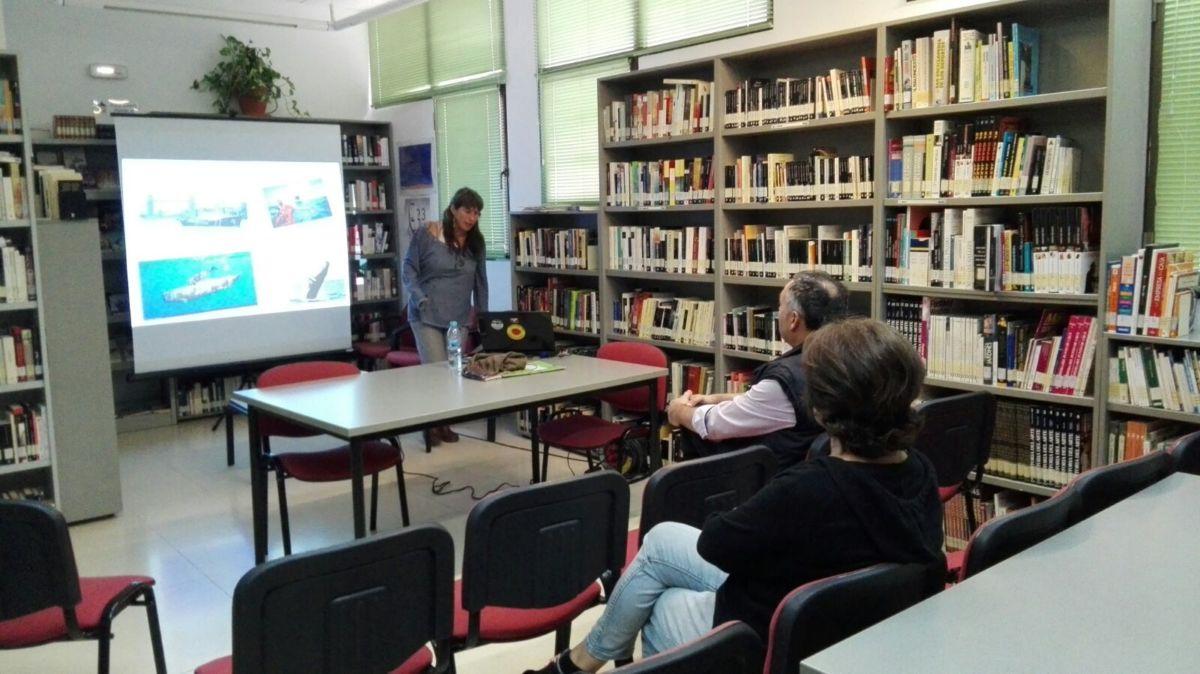 Biblioteca en Albacete2